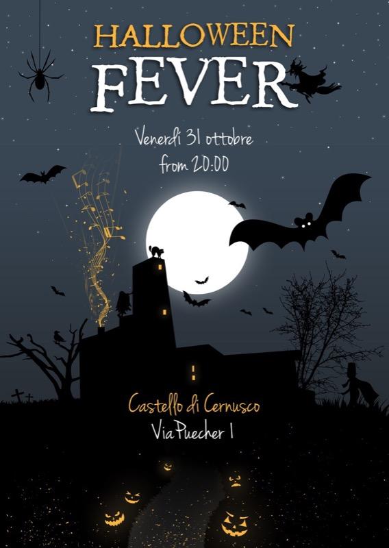 Halloween-Fever